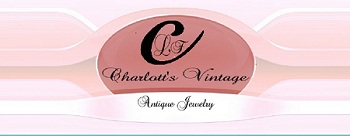 Charlott's Vintage Antique Jewelry